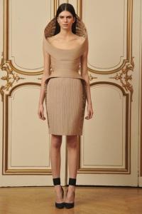 worth haute couture