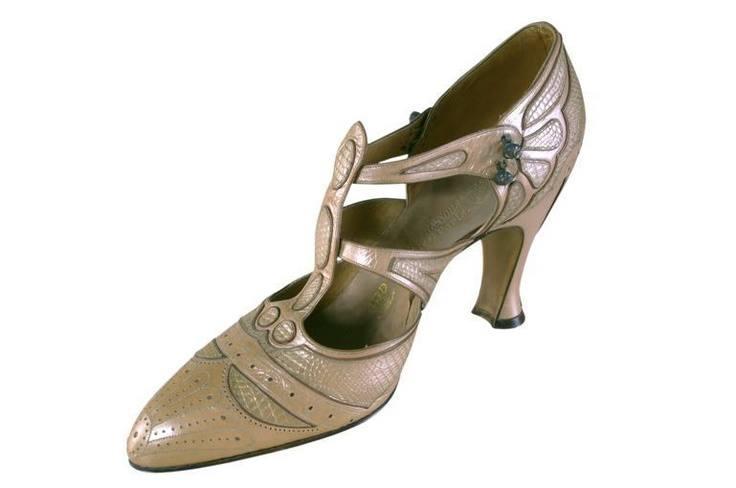 scarpa 1920-28 by Hellstern & Sons