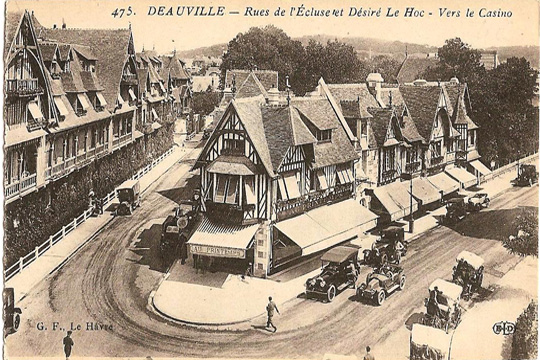 deauville 11