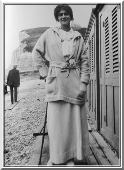 deauville 1916