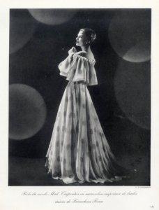 Mad Carpentier 1949