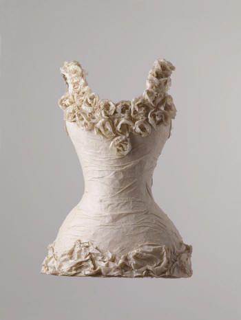 paper dress 1