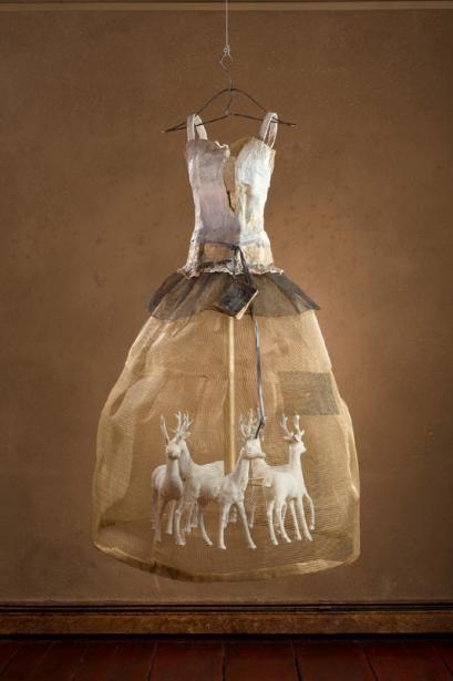 paper dress 7
